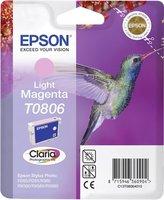 Epson T0806 L-Magenta 7,4ml (Origineel)
