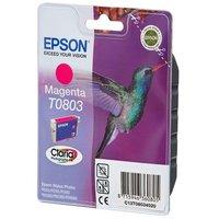 Epson T0803 Magenta 7,4ml (Origineel)