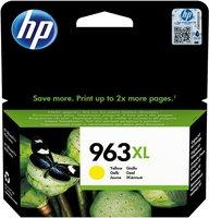 HP No.963XL Geel 22,92ml (Origineel)