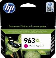 HP No.963XL Magenta 23,25ml (Origineel)