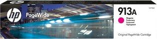 HP No.913A Magenta 35,5ml (Origineel)