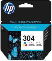 HP No.304 Kleur 2ml (Origineel)