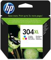 HP No.304XL Kleur 7ml (Origineel)