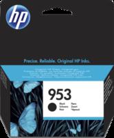 HP No.953 Zwart 23,5ml (Origineel)