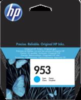 HP No.953 Cyaan 10,0ml (Origineel)