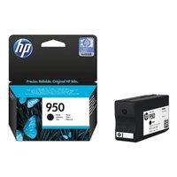 HP No.950 Zwart 24,0ml (Origineel)