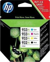 HP No.932XL/933XL Multipack 48,0ml (Origineel)