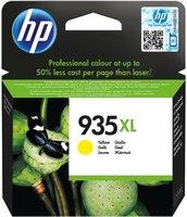 HP No.935XL Geel 8.5ml (Origineel)