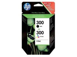 HP No.300 Duo Pack 12ml (Origineel)