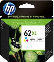 HP No. 62XL Kleur 11,5ml (Origineel)