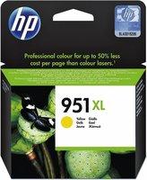 HP No.951XL Geel 17ml (Origineel)