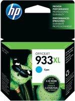 HP No.933XL Cyaan 8.5ml (Origineel)