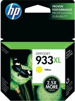 HP No.933XL Geel 8.5ml (Origineel)