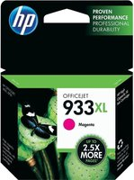 HP No.933XL Magenta 8.5ml (Origineel)