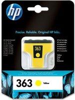 HP No.363 Geel 6ml (Origineel)