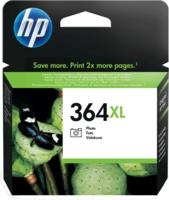HP No.364XL Foto-zwart 7ml (Origineel)