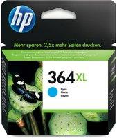 HP No.364XL Cyaan 7ml (Origineel)