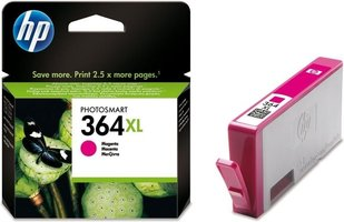 HP No.364XL Magenta 8ml (Origineel)