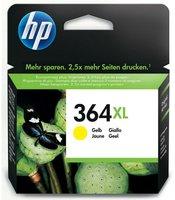 HP No.364XL Geel 6ml (Origineel)