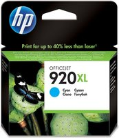 HP No.920XL Cyaan 6ml (Origineel)