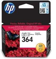 HP No.364 Foto-zwart 3ml (Origineel)