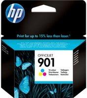 HP No.901 Kleur 9ml (Origineel)