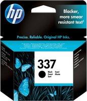 HP No.337 Zwart 11ml (Origineel)