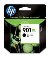 HP No.901XL Zwart 14ml (Origineel)