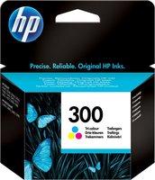 HP No.300 Kleur 4ml (Origineel)