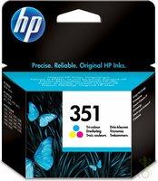 HP No.351 Kleur 3,5ml (Origineel)