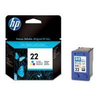 HP No. 22 Kleur 5ml (Origineel)