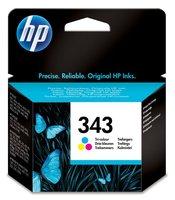 HP No.343 Kleur 7ml (Origineel)
