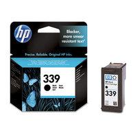 HP No.339 Zwart 21ml (Origineel)