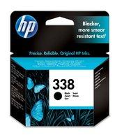 HP No.338 Zwart 11ml (Origineel)