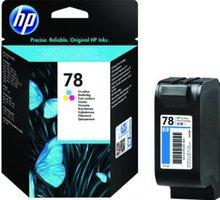HP No. 78 Kleur 19ml (Origineel)