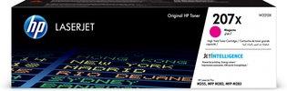 HP No.207X Magenta 2.450 pagina`s (Origineel)