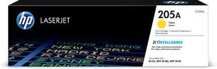 HP No.205A Geel 900 pagina`s (Origineel)