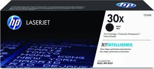 HP No. 30X Zwart 3.500 pagina`s (Origineel) CF230X