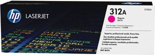 HP No.312A Magenta 2.700 pagina`s (Origineel)