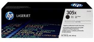 HP No.305X Zwart 4.000 pagina`s (Origineel)
