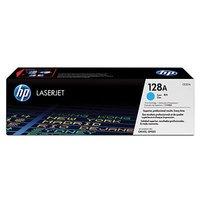 HP No.128A Cyaan 1.300 pagina`s (Origineel)