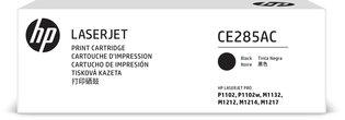 HP No. 85A Zwart 1.600 pagina`s (Origineel)