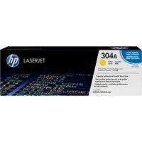 HP No.304A Geel 2.800 pagina`s (Origineel)