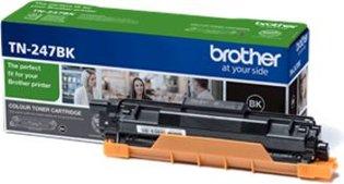 Brother TN-247BK Zwart 3.000 pagina`s (Origineel)