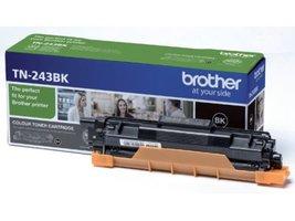 Brother TN-243BK Zwart 1.000 pagina`s (Origineel)