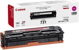 Canon 731M Magenta 1.500 pagina`s (Origineel)