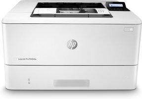 HP LaserJet Pro M404dw MONO / WLAN / LAN / Wit