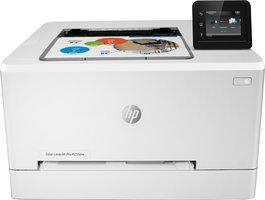 HP Color LaserJet Pro M255dw / WLAN / LAN / Wit