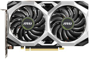 1660S MSI GTX SUPER VENTUS XS OC 6GB/3xDP/HDMI