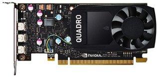 P400 PNY QUADRO 2GB/mDP/Retail